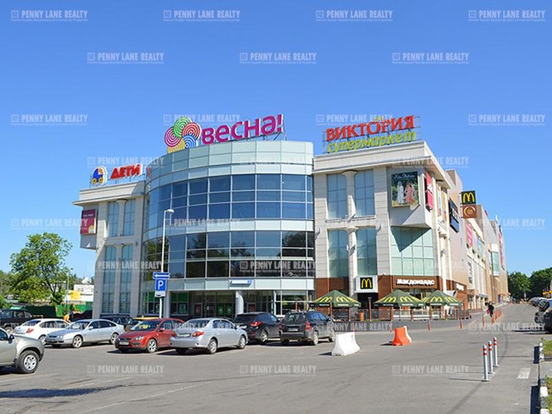 улица Парковая - на retail.realtor.ru