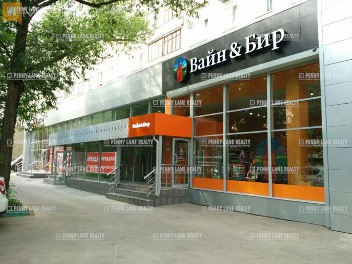Продажа помещения 733 кв.м. ЮЗАО ул. Миклухо-Маклая, 55 - фотография №1