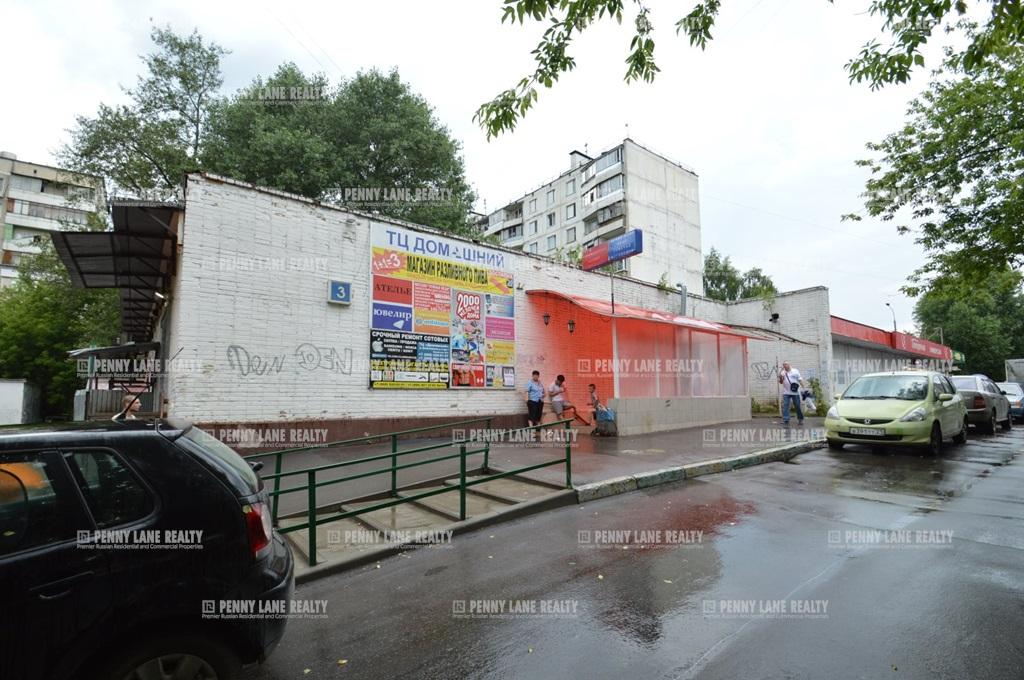 улица Днепропетровская - на retail.realtor.ru