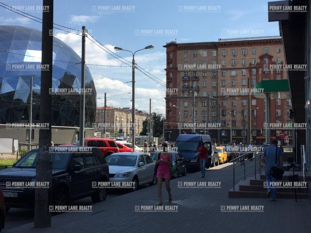 проспект Ленинградский - на retail.realtor.ru