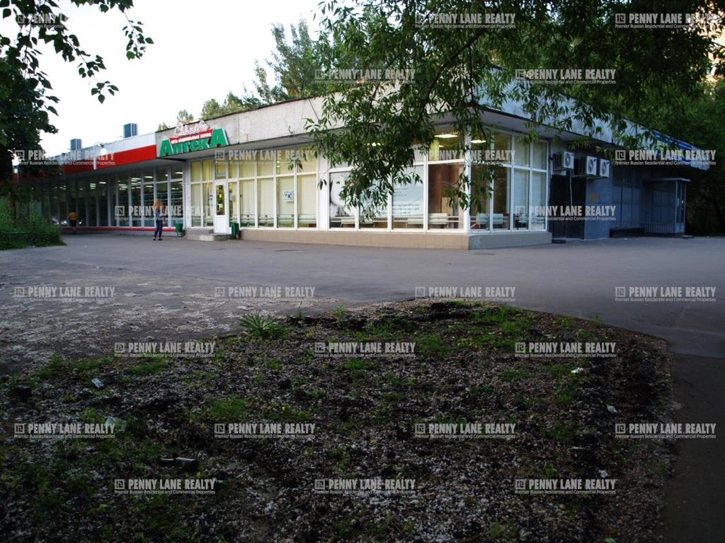 улица Кетчерская - на retail.realtor.ru