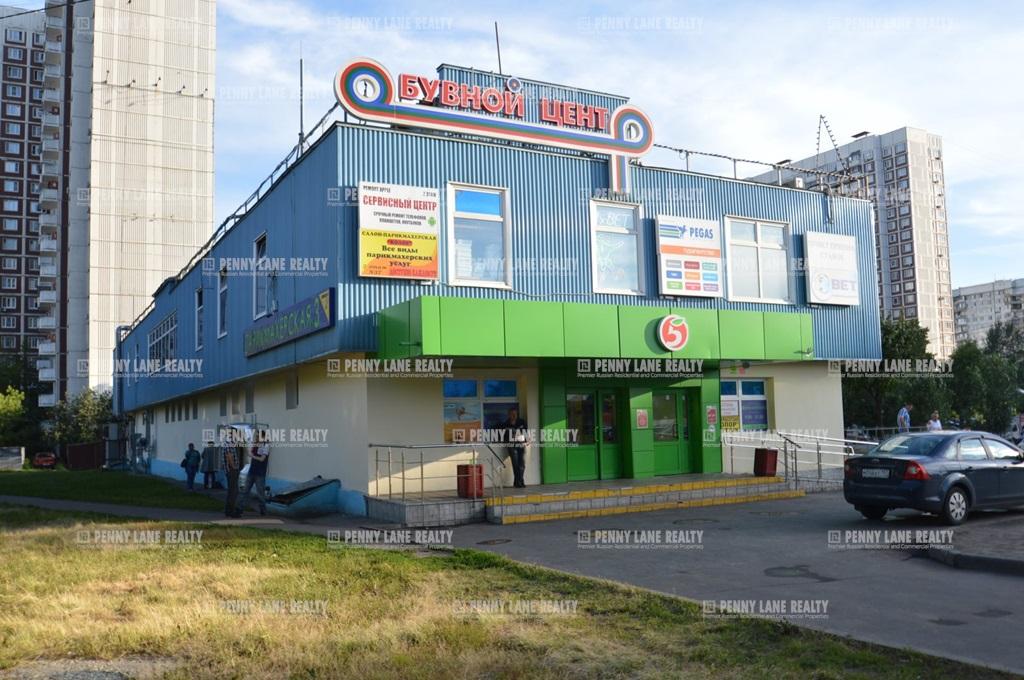 Продажа здания 1901.60 кв.м. СВАО ш. Алтуфьевское, 84 - на retail.realtor.ru - фотография №1