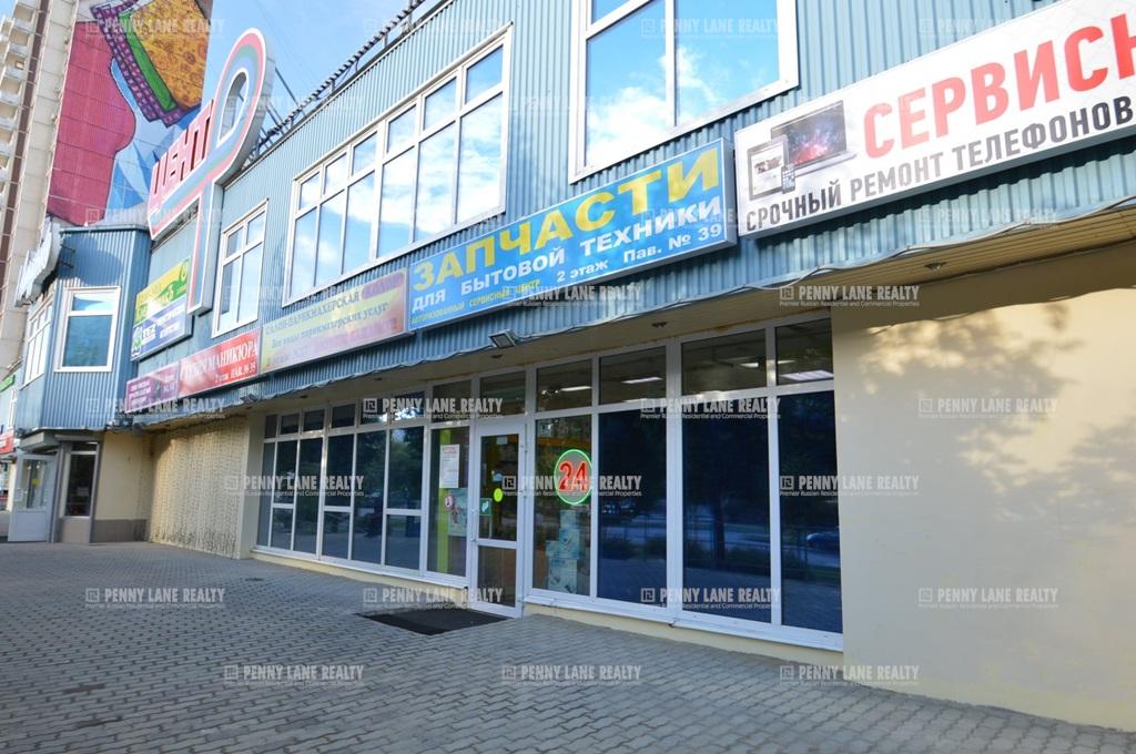Продажа здания 1901.60 кв.м. СВАО ш. Алтуфьевское, 84 - на retail.realtor.ru - фотография №2