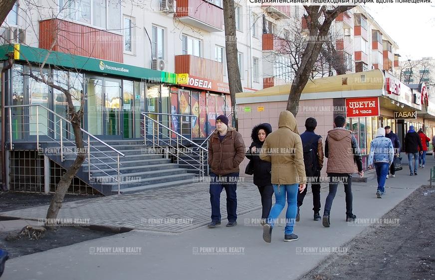 Закрытая аренда помещения 48.60 кв.м  ЮВАО