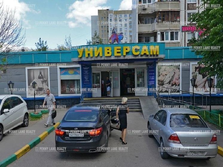 переулок Ангелов - на retail.realtor.ru