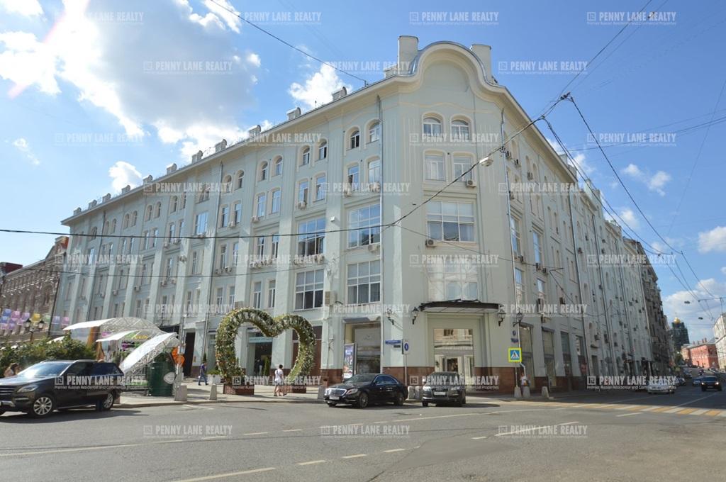 Закрытая продажа помещения 99 кв.м  ЦАО - на retail.realtor.ru