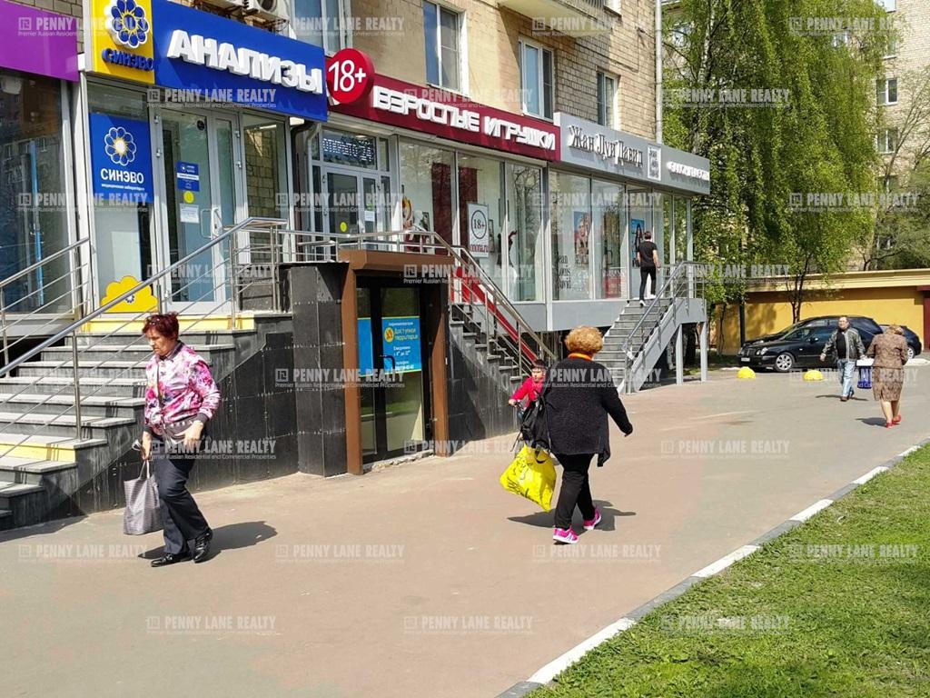 проспект Ленинский - на retail.realtor.ru