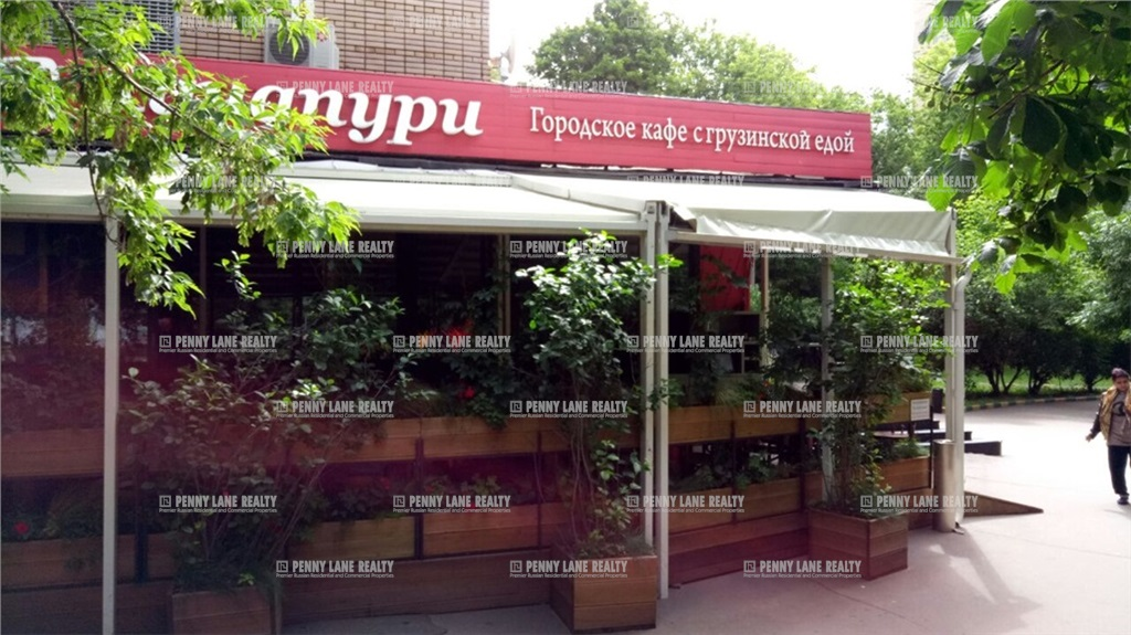 бульвар Украинский - на retail.realtor.ru