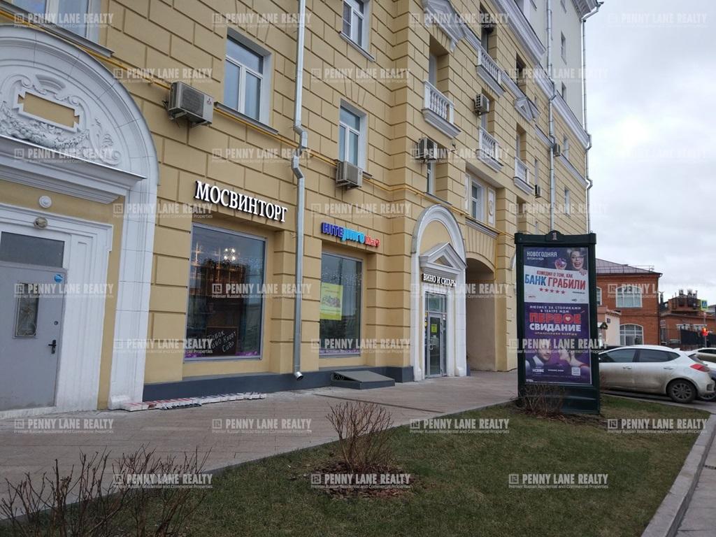 Закрытая продажа помещения 212 кв.м  ЗАО