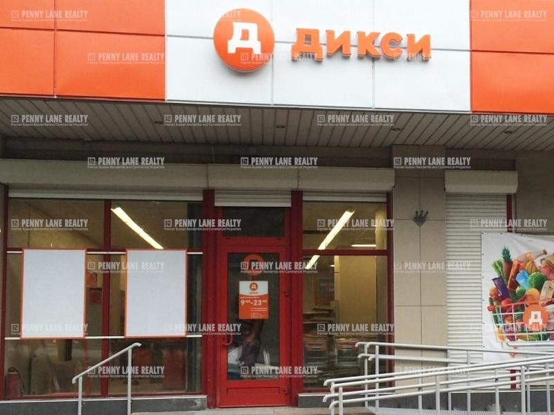 """продажа - """"проезд Высоковольтный, 1к1"""" - на retail.realtor.ru"""
