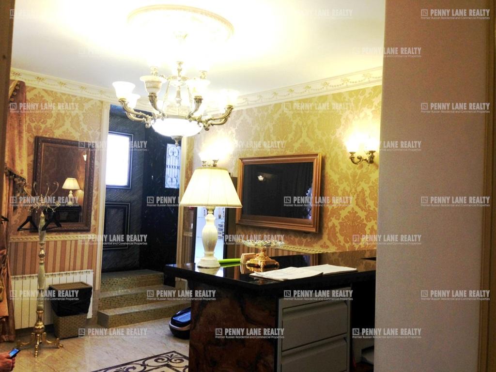 Аренда помещения 205 кв.м. ЦАО пер. Хлебный, 2/3с1 - фотография №2