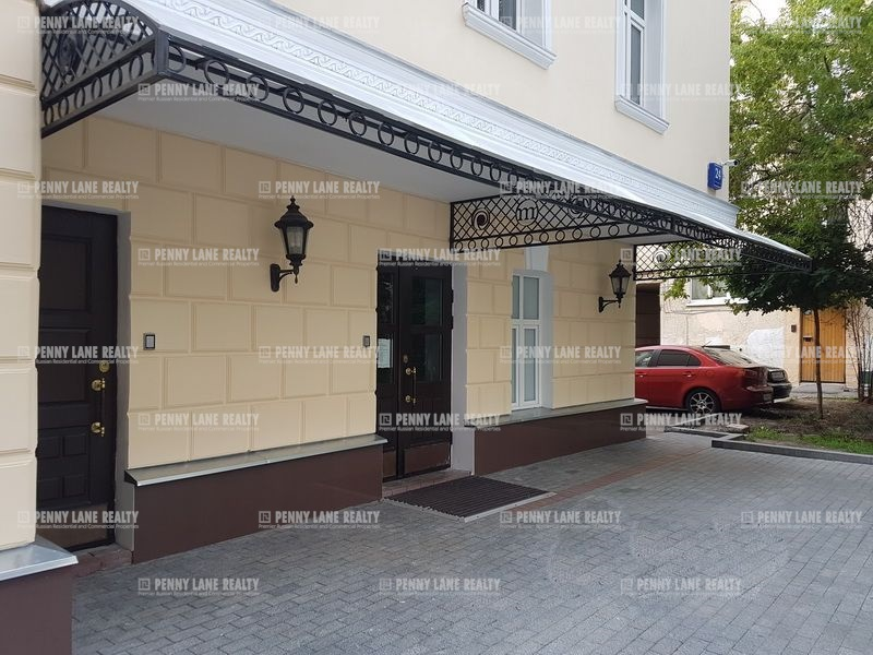 Продажа здания 970.50 кв.м. ЦАО ул. Тверская, 24с2 - фотография №3