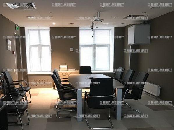 Продажа здания 970.50 кв.м. ЦАО ул. Тверская, 24с2 - фотография №7