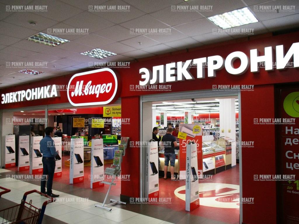 проспект Андропова - на retail.realtor.ru