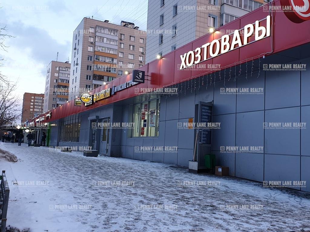 Закрытая продажа помещения 1062.20 кв.м  ЮАО