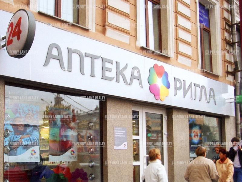 улица Сретенка - на retail.realtor.ru