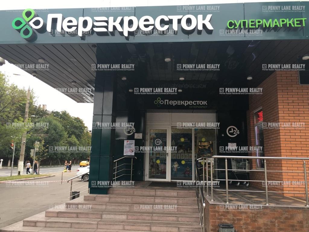 Продажа помещения 1500 кв.м. ВАО ул. Юных Ленинцев, 12 - фотография №2