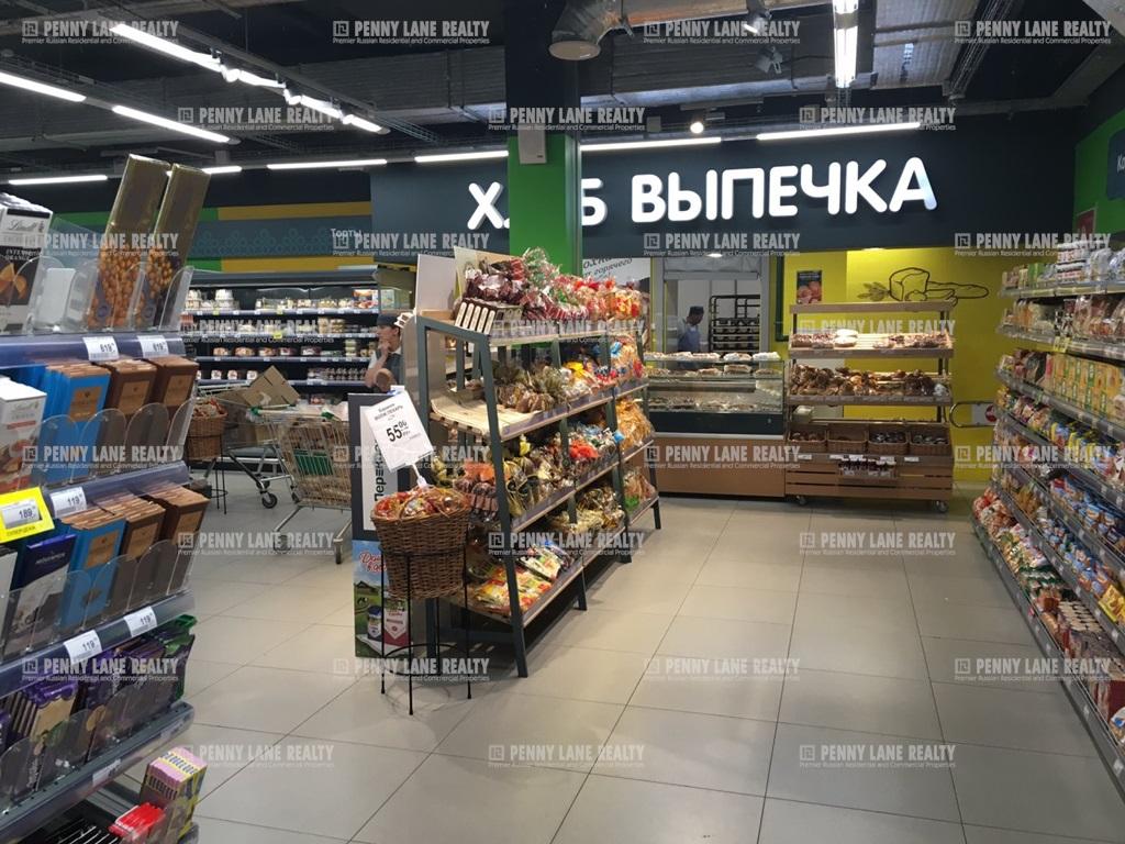 Продажа помещения 1500 кв.м. ВАО ул. Юных Ленинцев, 12 - фотография №3