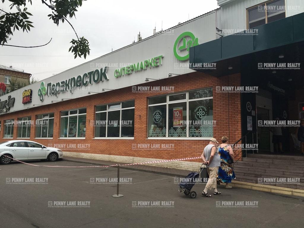 Продажа помещения 1500 кв.м. ВАО ул. Юных Ленинцев, 12 - фотография №1