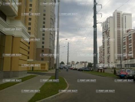 улица Мосфильмовская - на retail.realtor.ru