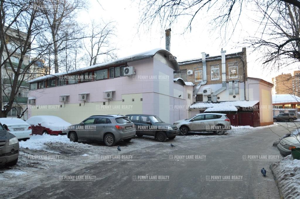 Закрытая продажа помещения 1030 кв.м  ЮЗАО
