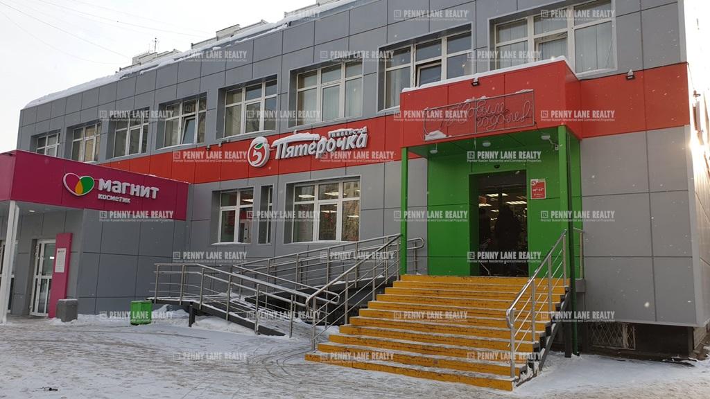 Закрытая продажа здания 1269 кв.м  ЮАО