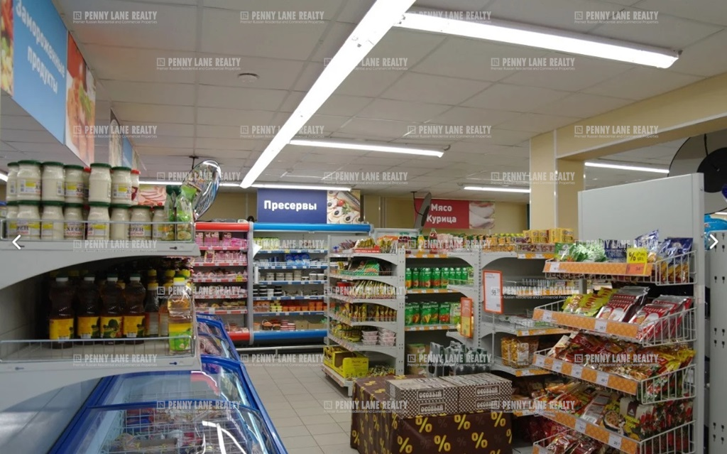 """продажа - """"ул. Школьная"""" - на retail.realtor.ru"""
