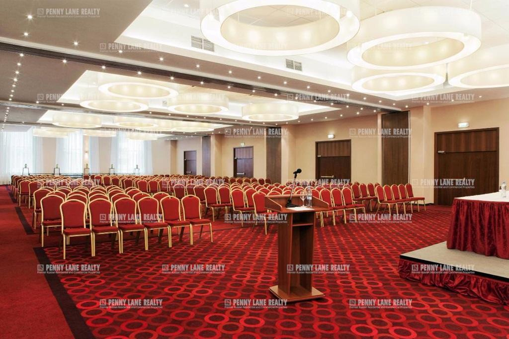 Закрытая продажа здания 17446 кв.м  ЦАО - на retail.realtor.ru