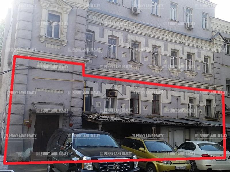 Закрытая продажа помещения 123.60 кв.м  ЦАО