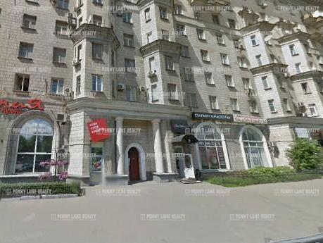 Продажа помещения 302 кв.м. СЗАО ул. Беговая, 11 - фотография №2