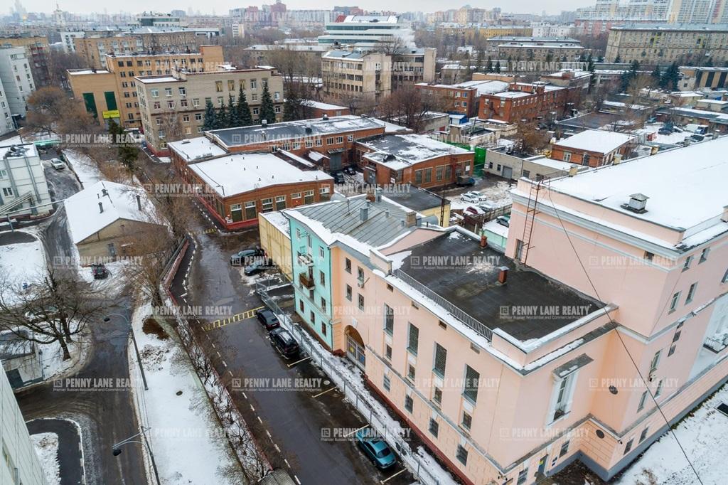Закрытая продажа  54231 кв.м  ЮВАО - на retail.realtor.ru