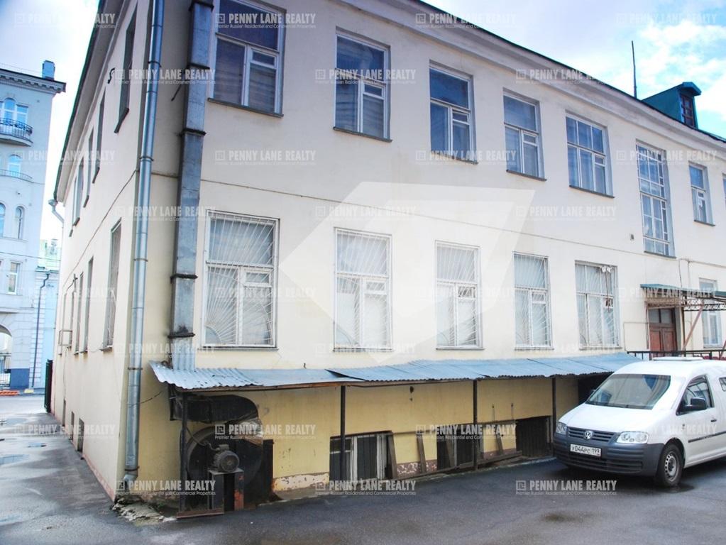 Продажа здания 928.20 кв.м. ЦАО ул. Большая Ордынка, 59 - фотография №3