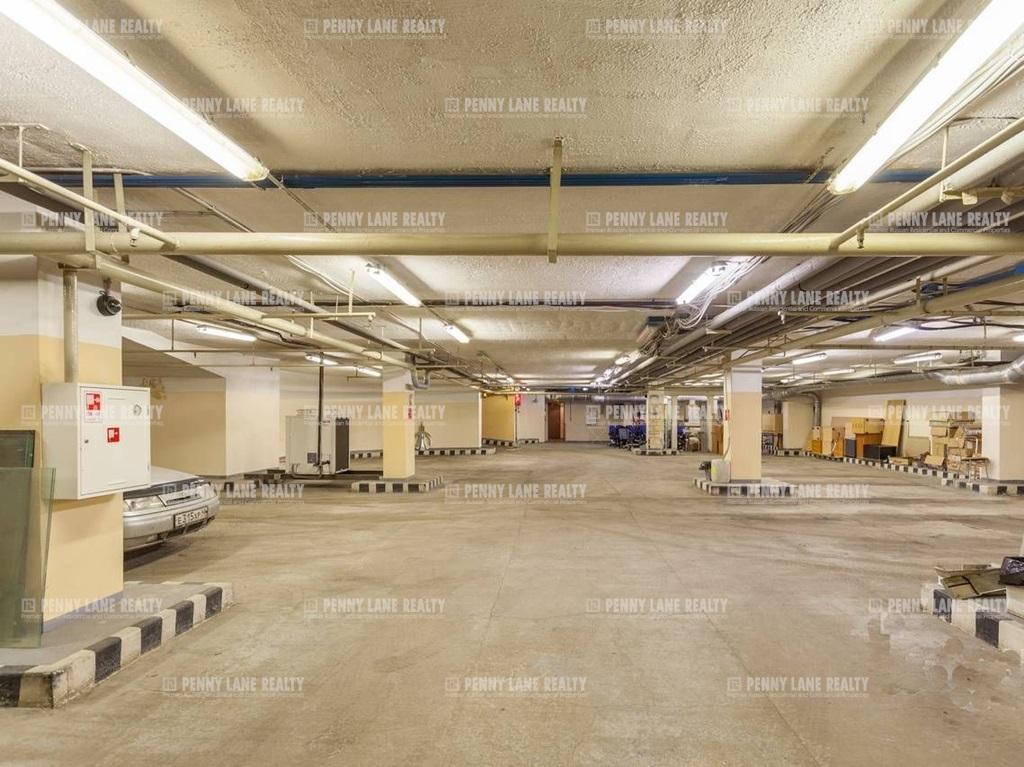 Закрытая продажа здания 2690 кв.м  ЦАО