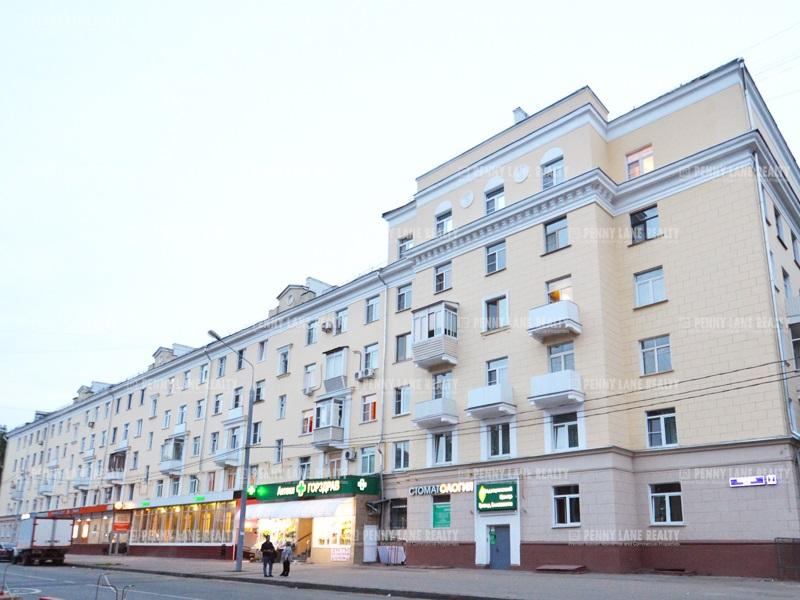 улица Толбухина - на retail.realtor.ru
