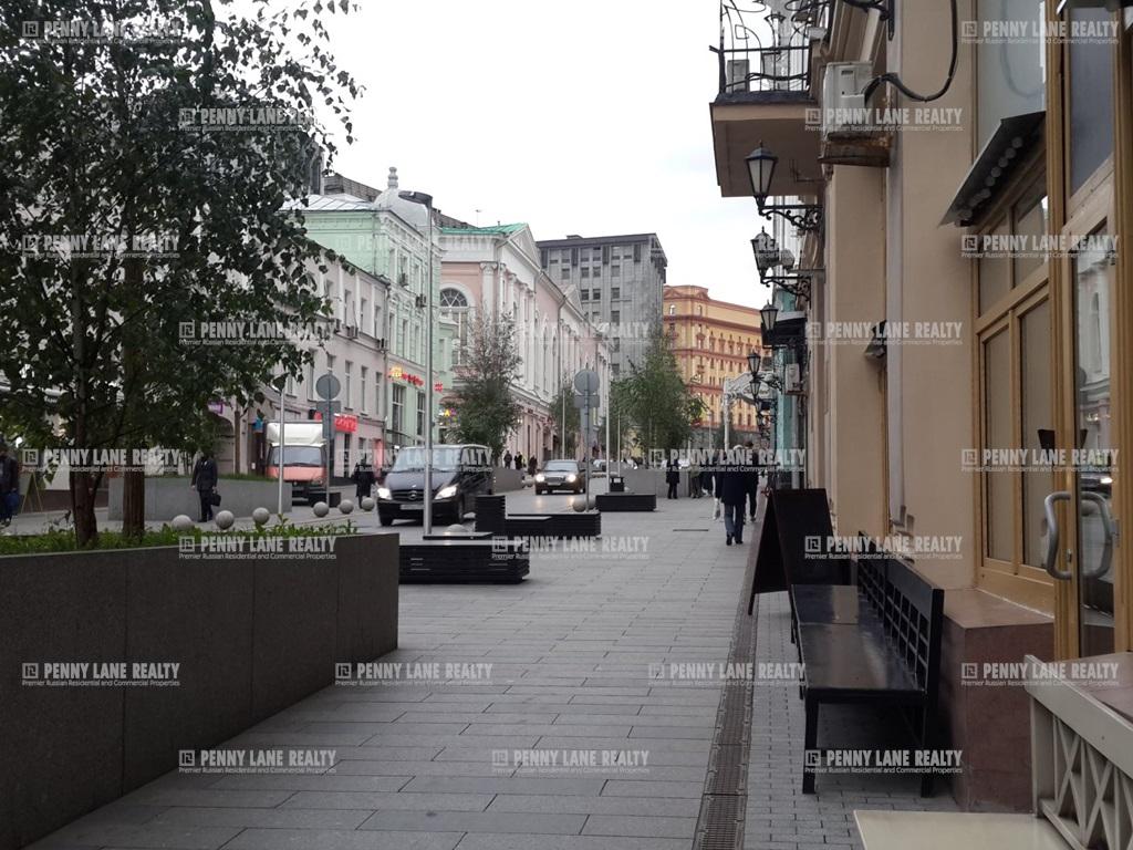 улица Пушечная - на retail.realtor.ru