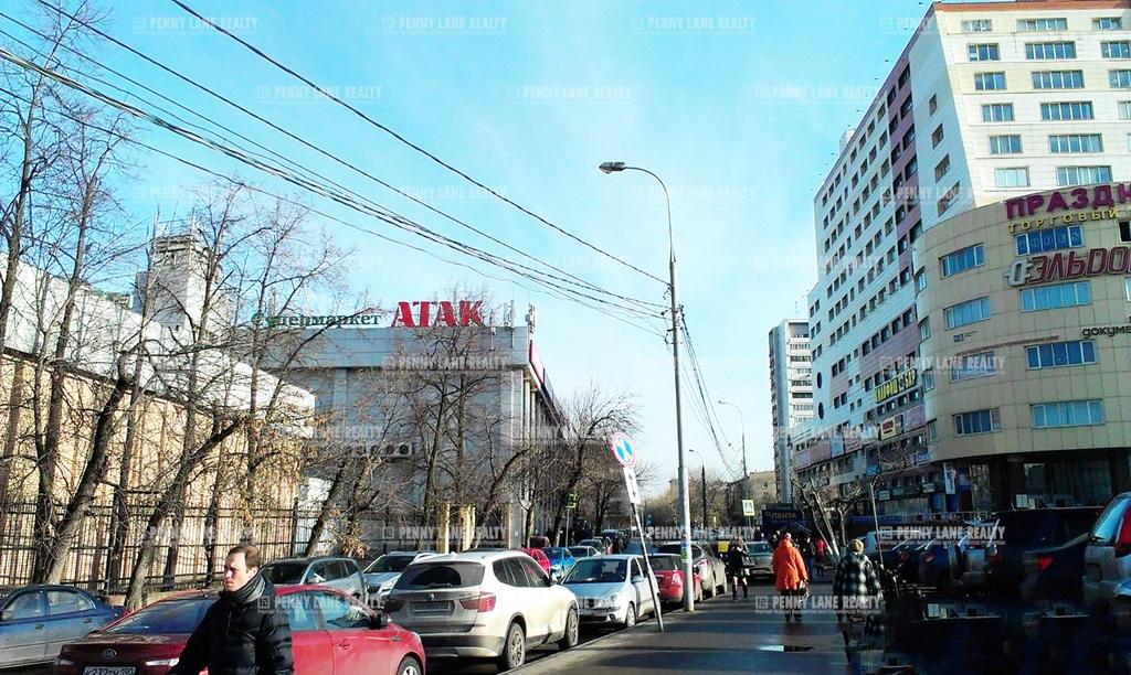 улица Тушинская - на retail.realtor.ru
