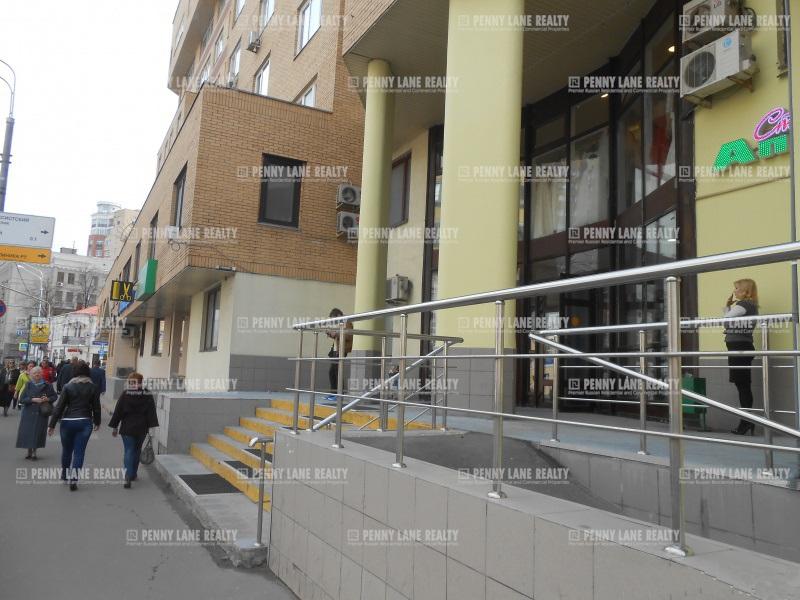 улица Таганская - на retail.realtor.ru