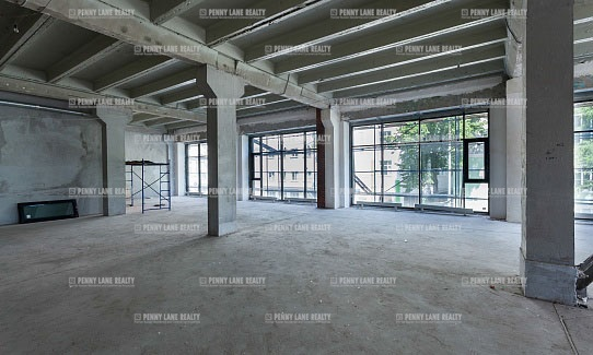 Продажа помещения 287.60 кв.м. ЦАО ул. Ямского Поля 3-я, 9 - фотография №3
