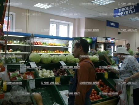 улица Тайнинская - на retail.realtor.ru