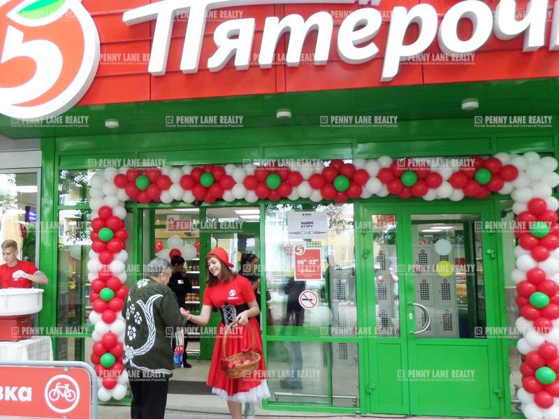 улица Сходненская - на retail.realtor.ru