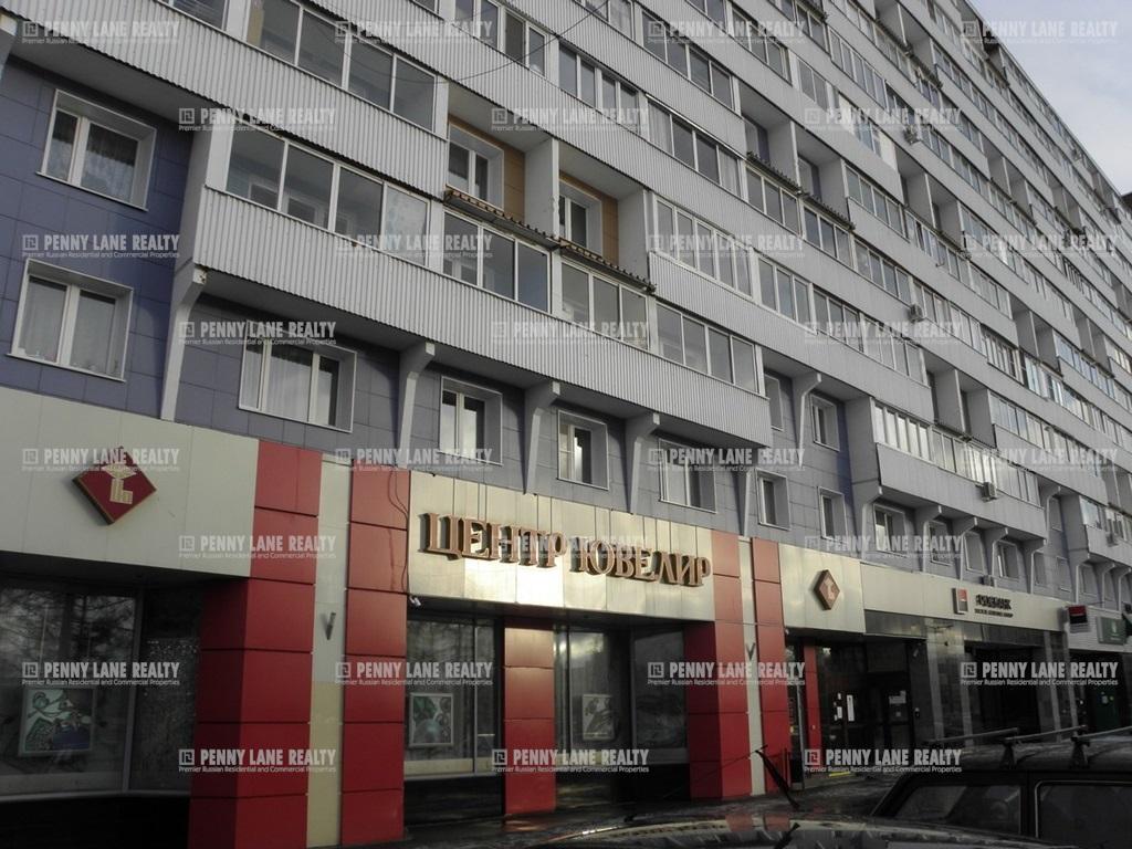 Аренда помещения 176.20 кв.м. СЗАО ул. Зеленоград, к601 - фотография №1
