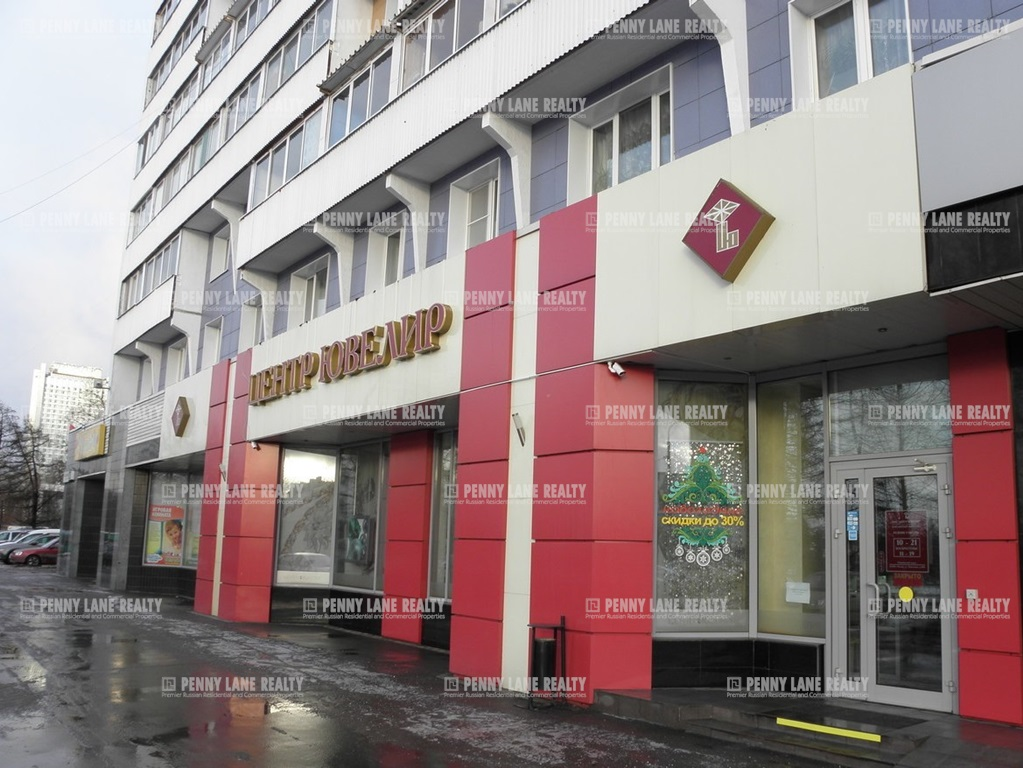 Аренда помещения 176.20 кв.м. СЗАО ул. Зеленоград, к601 - фотография №2