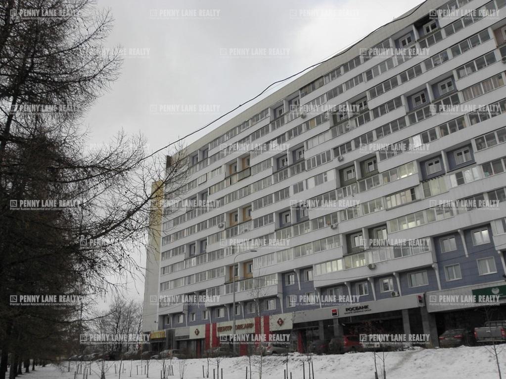 Аренда помещения 176.20 кв.м. СЗАО ул. Зеленоград, к601 - фотография №3