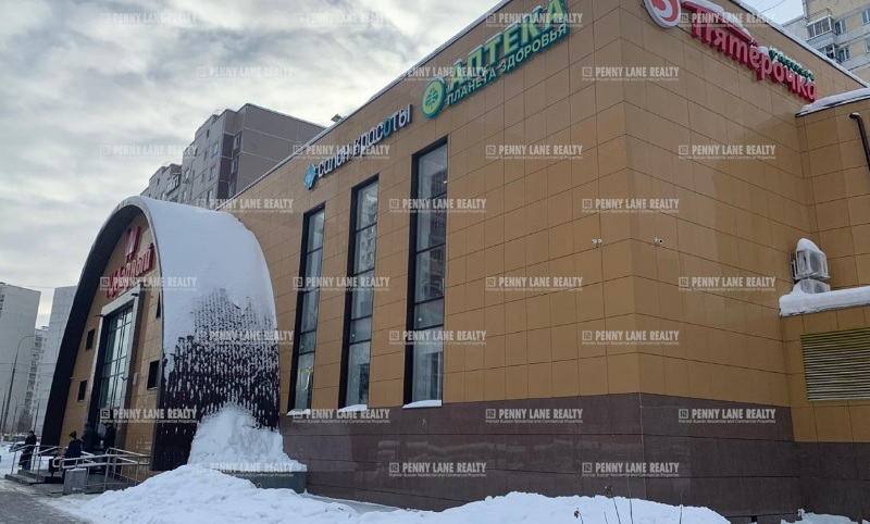 Продажа помещения 2650 кв.м. ЮВАО ул. Маршала Полубоярова, 4 к1 - фотография №1