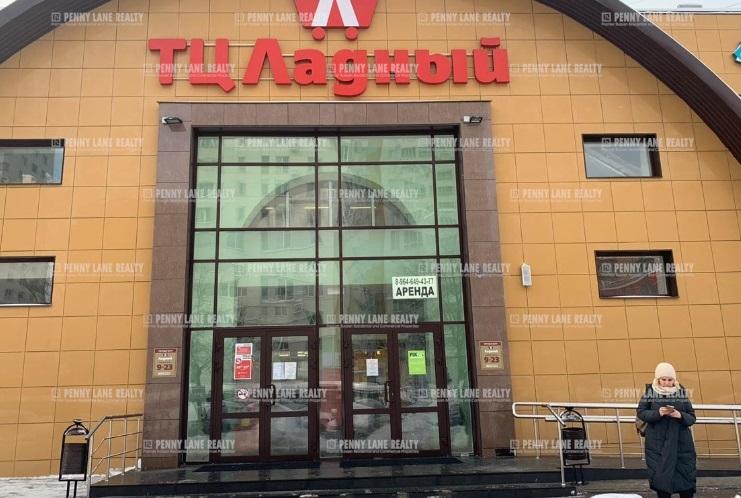 Продажа помещения 2650 кв.м. ЮВАО ул. Маршала Полубоярова, 4 к1 - фотография №2