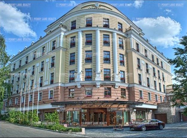 Продажа здания 6268.20 кв.м. ЦАО пр-кт Мира, 14С2 - фотография №1