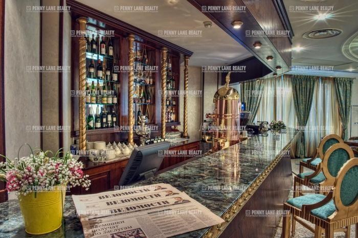 Продажа здания 6268.20 кв.м. ЦАО пр-кт Мира, 14С2 - фотография №3