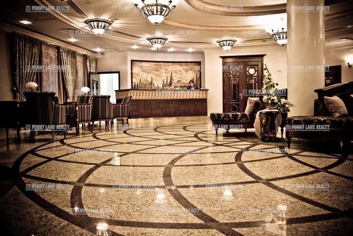 Продажа здания 6268.20 кв.м. ЦАО пр-кт Мира, 14С2 - фотография №4