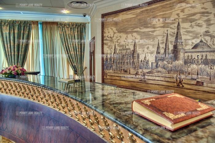 Продажа здания 6268.20 кв.м. ЦАО пр-кт Мира, 14С2 - фотография №5