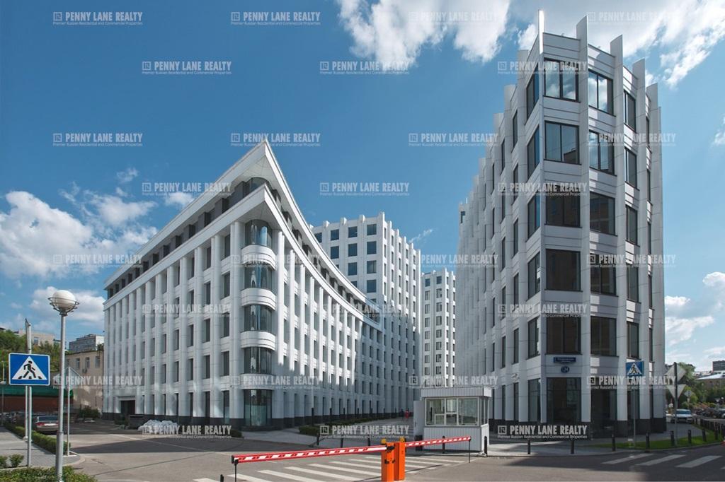 Закрытая продажа здания 19454.30 кв.м  ЦАО